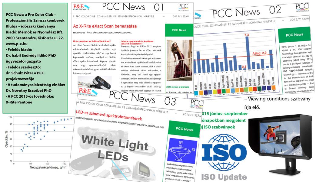 PCC News