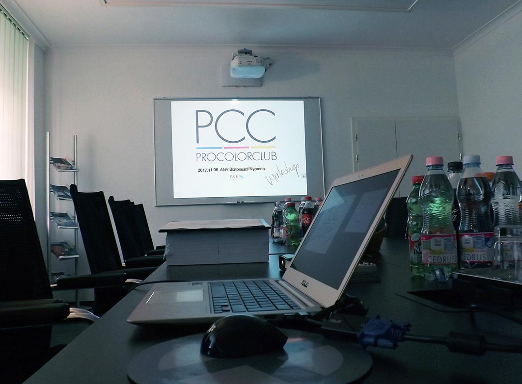 Galéria PCC